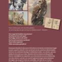 Boek dieren teken en schilderen met Marjolein Kruijt achterzijde