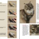 Boek dieren teken en schilderen met Marjolein Kruijt-preview2
