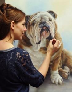 engelsebulldog-marjoleinkruijt-atelier-groot