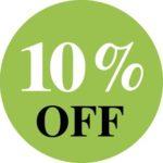 10% korting webshop Marjolein Kruijt