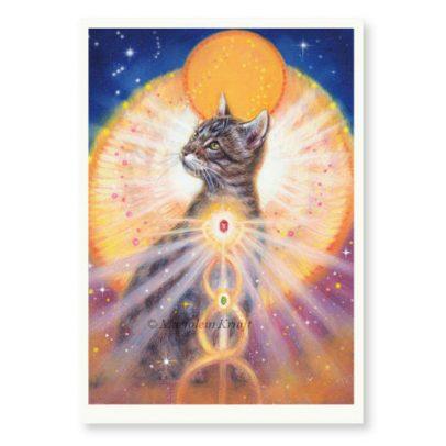 'Kat' - limited edition print
