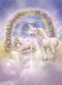 (38) eenhoorn portal -unicorn portal